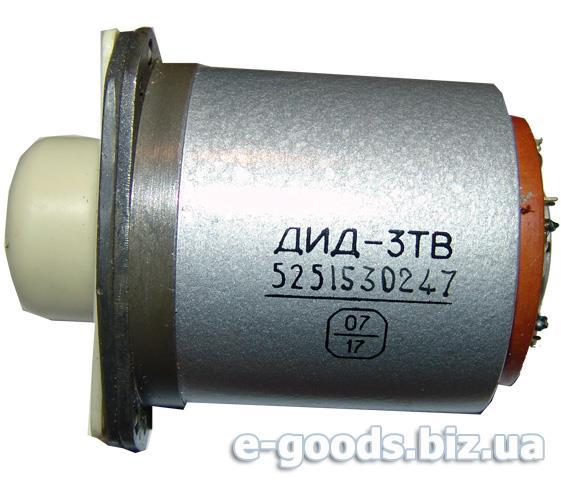 Електродвигун ДИД-3ТВ