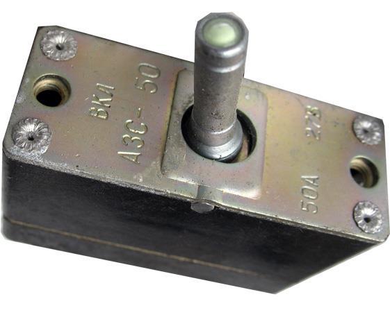 Автомат захисту мережі А3С-50
