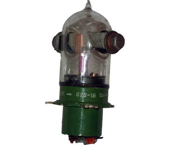 Вакуумний вимикач В2В-1В