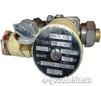 СВМ 12Ж-15К - клапан електромеханічний