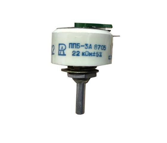 Резистор ППБ-3А 22кОм