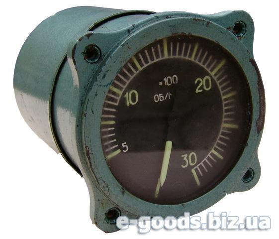 Тахометр ТМ-3М 3000 об.хв