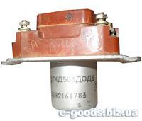 ТКД503ДОДБ - контактор постоянного напряжения