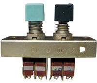 ПК1-2, В1 - панель с выключателями