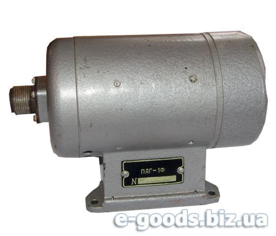Перетворювач постійного струму ПАГ-1Ф