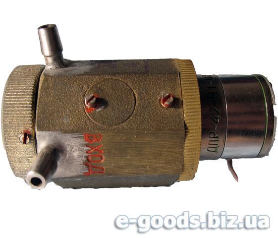 Мінікомпресор повітряний ДПР42