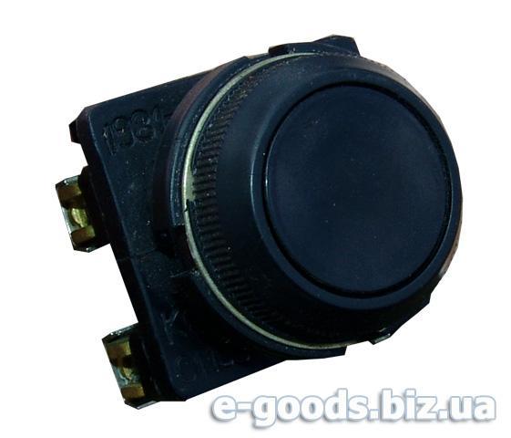 Кнопка малогабаритна КЕ011У3 6А ~220V -500V