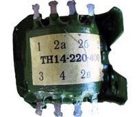 ТН14-220-400 - трансформатор
