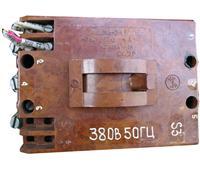 АК50КБ-3МГ-5А-380V-50Hz - вимикач автоматичний