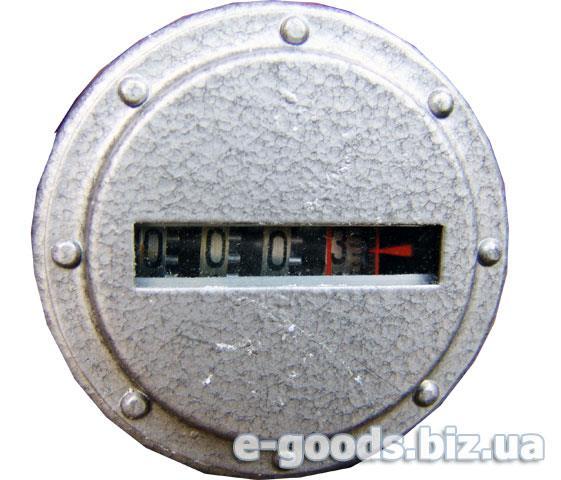 Лічильник мотогодин 5634П-М