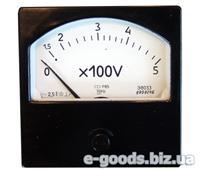 Э8033 - вольтметр з додатковим опором