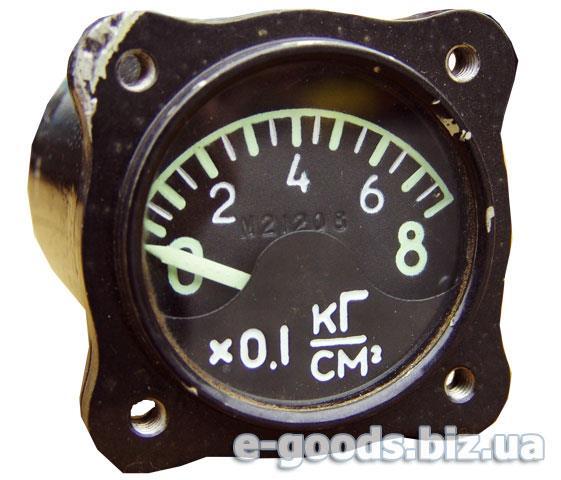 Датчик тиску УИ1 0,8 кгс/кв.см