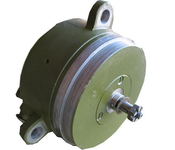 Електродвигун  ДАК8-50/400