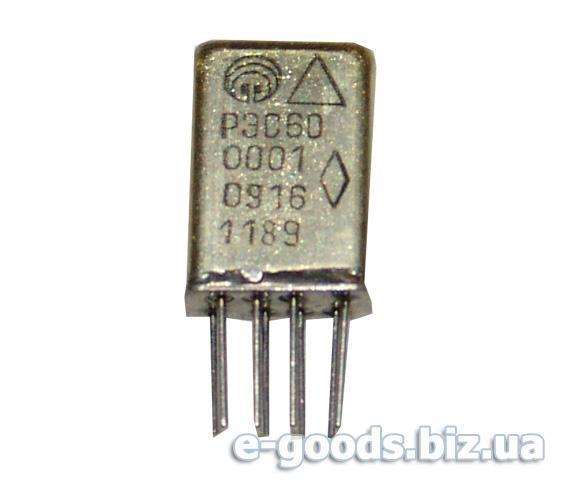 Електромагнітне реле РЭC 60