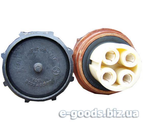 Розетка кабельна РКС 160-4