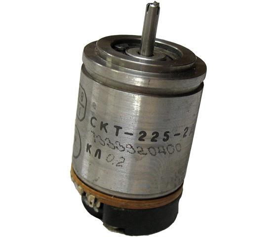 Електродвигун  СКТ-225-2Д