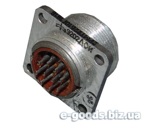 З`єднувач електричний 2РМТ22Б10Г1В1В