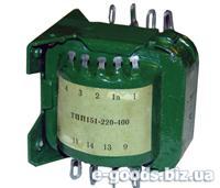 ТПП 151-220-400 - малогабаритный трансформатор