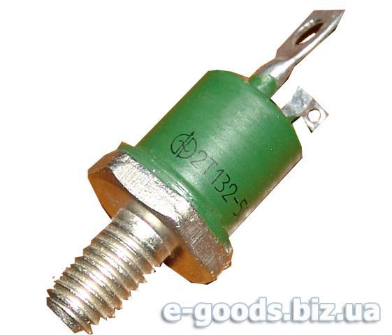 Тиристор низькочастотний 2Т132-50-4-44В2