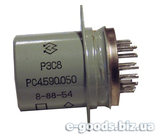 Електромагнітне реле РЭC 8 РС4.590.050