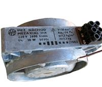 MEZAXIAL 3114 - электрический вентилятор