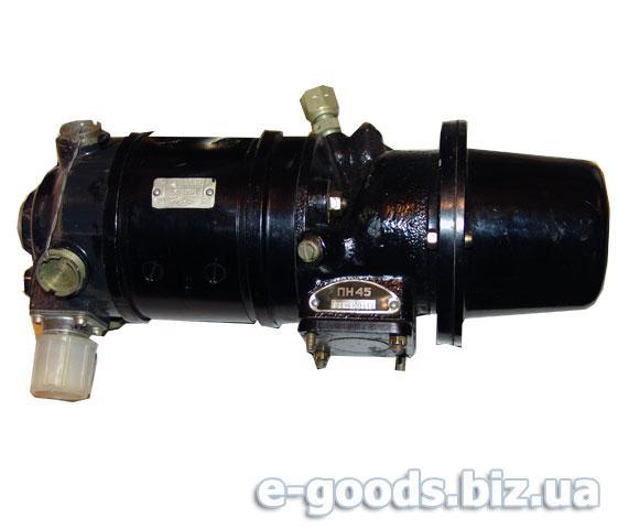Насос перистальтичний ПН-45 (МБП-3)