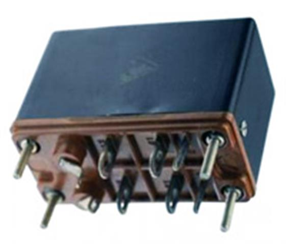 Реле електромагнітне КНЕ-220-27В