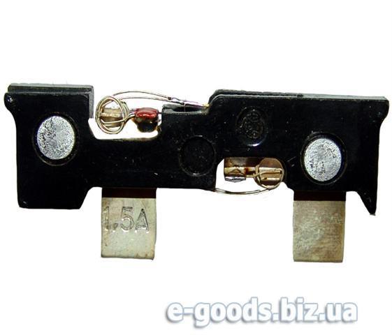 Запобіжник П-1,5А