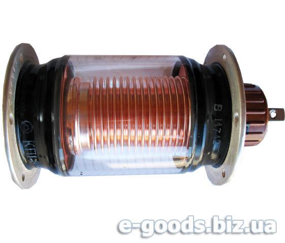 Вакуумний конденсатор КП1-8