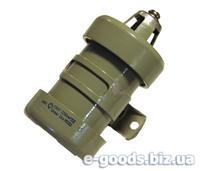 К15У-2-2200пф-50КВАР-10КВ М1500 - конденсатор керамічний