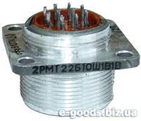 2РМТ22Б10Ш1В1В - соединитель электрический