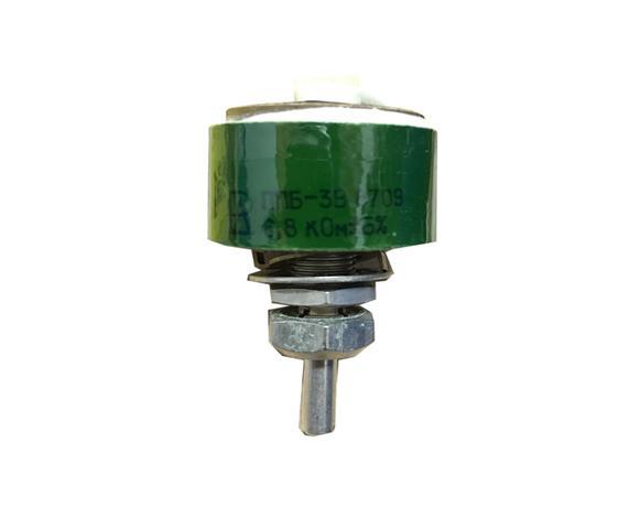 Резистор  ППБ-3В 6.8кОм