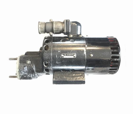 Електродвигун Д-880Т