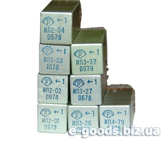 Етажерні мікромодулі тип ИП: ИП2-хх, ИП3-хх, ИП4-хх