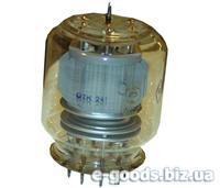 ГМИ-11 - лампа генераторная