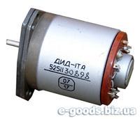 ДИД-1ТА - електродвигун