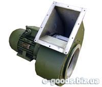 0,64м3/с    1,1kW    380V - электрический вентилятор