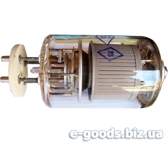 Лампа генераторна ГМИ-83В