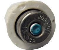 20А, 380В - предохранитель керамический