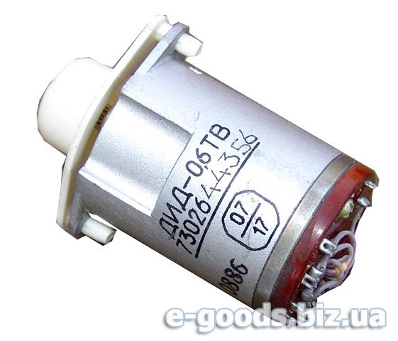 Електродвигун ДИД-0,6ТВ