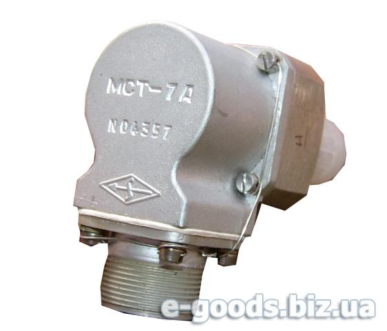 Датчик тиску МТС-7А