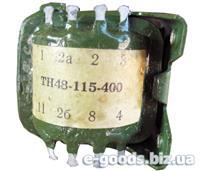 ТН48-115-400 - трансформатор