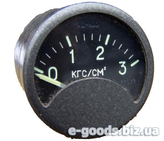 Датчик тиску УД800 3 кгс