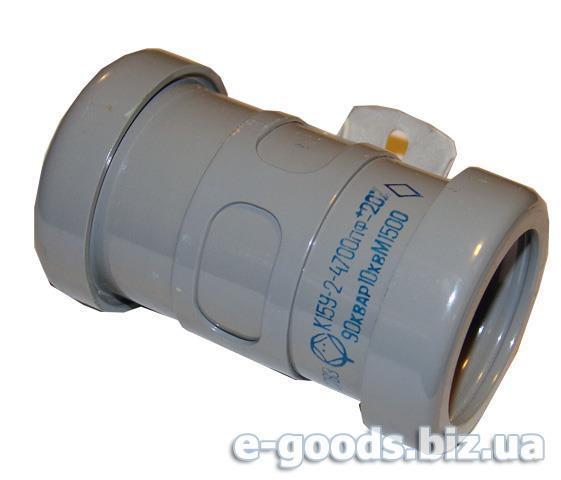 Конденсатор керамічний К15У-2-4700пф-90КВАР-10КВ М1500