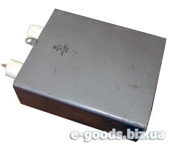 Конденсатор К41-1а, 16кВ, 0,47мкф