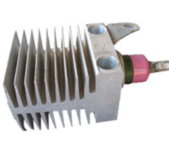 Діод силовий випрямний з радіатором В200-11