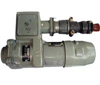 ЕПВ-250Т - електромеханізм обертальної дії