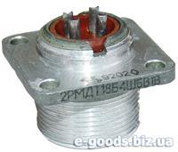 2РМДТ18Б4Ш5В1В - соединитель электрический