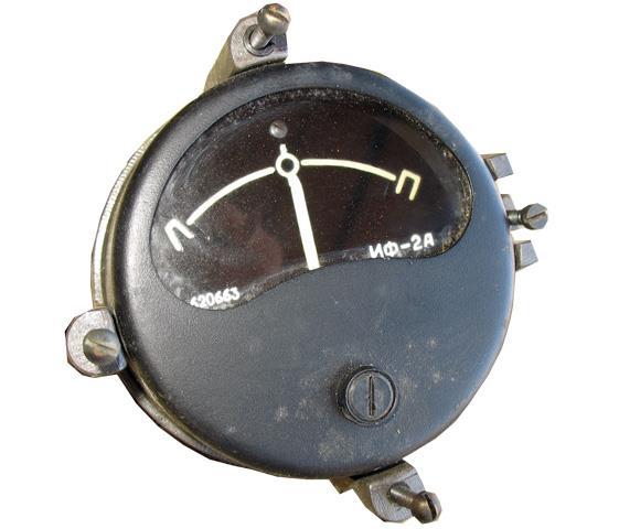 Датчик палива ИФ-2А