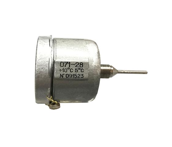 Сигналізатор температури СТ-071-28